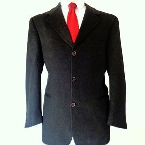 CASHMERE PURE TODAY' MAN COLLECTION SIZE 40S